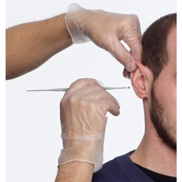 how to clear earwax out of your ear