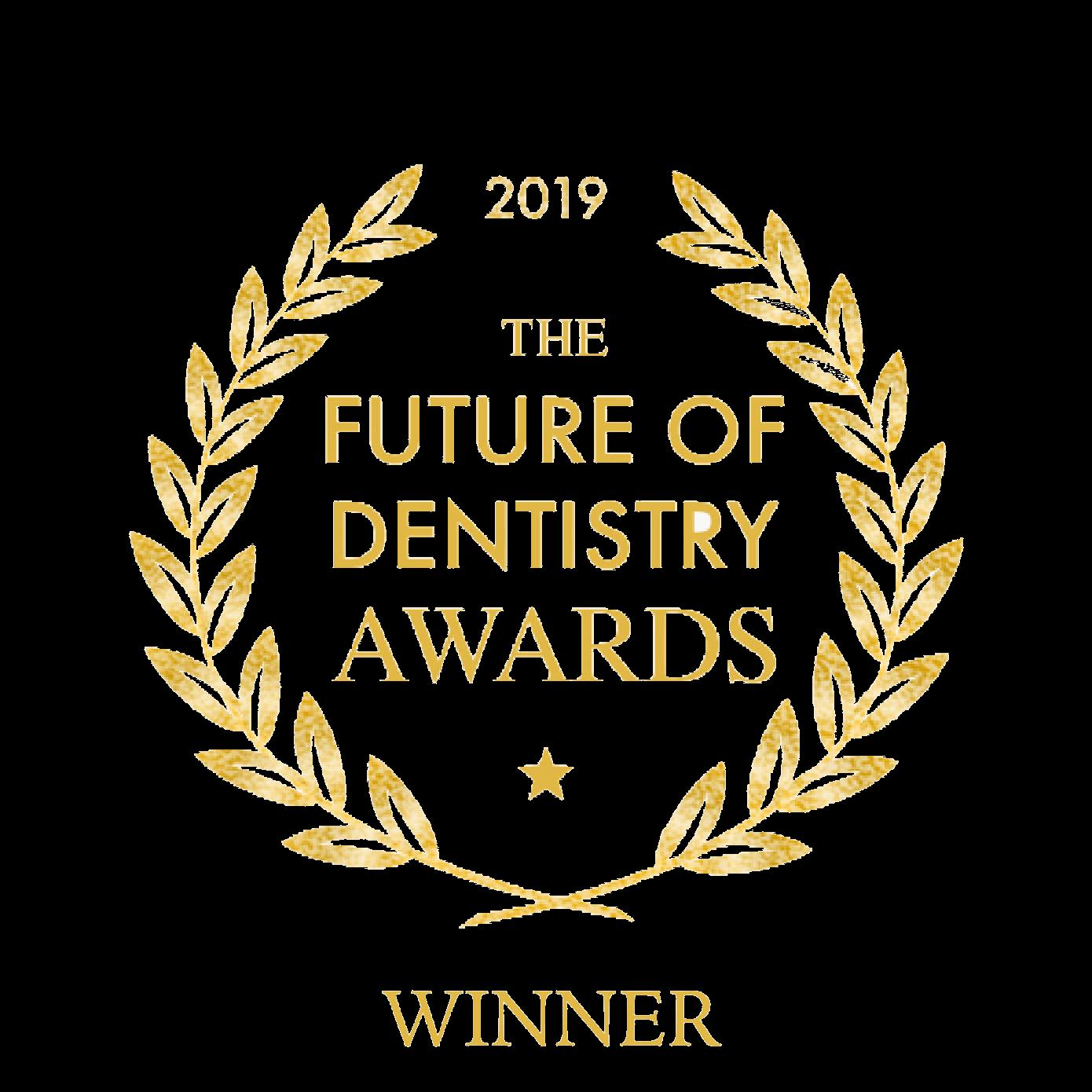 Dentistry-Awards-Logo